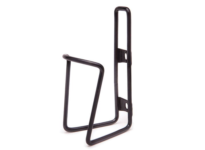 Klean Kanteen Coated Steel Bolt-On Bike Cage - Black