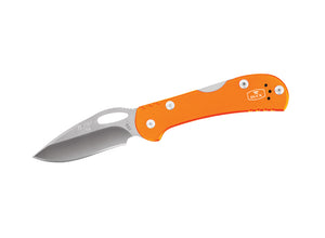 Buck Mini Spitfire Knife - Orange