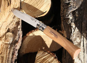 Opinel No.10 Classic Originals Stainless Steel Knife
