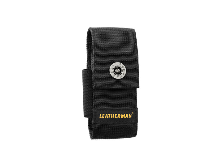 Leatherman Nylon Sheath w/ 4 Pockets - Medium