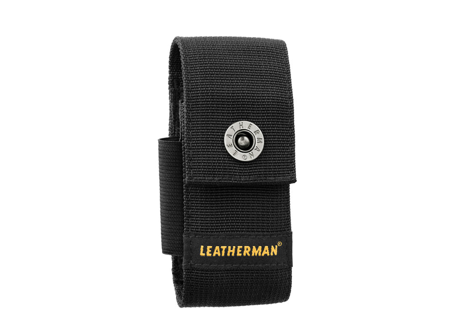 Leatherman Nylon Sheath w/ 4 Pockets - Large