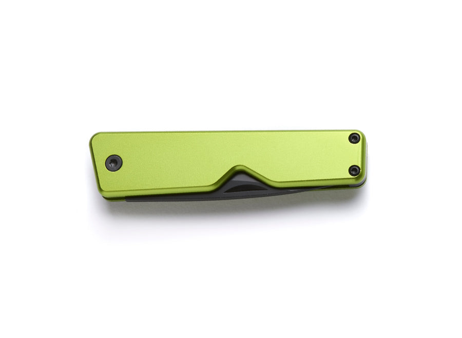 "Whitby MINT EDC Pocket Knife (2.5"") - Cactus Green"