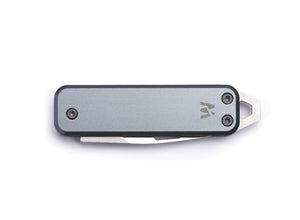 "Whitby SPRINT EDC Pocket Knife (1.75"") - Titanium Grey"