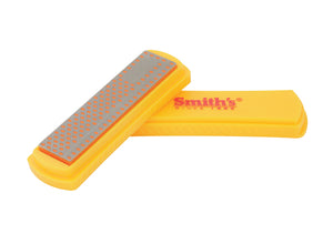 "Smith's 4"" Fine Diamond Sharpening Stone"