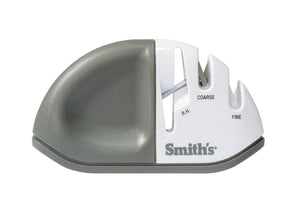 Smith's Diamond Edge Grip™ Max Knife & Scissors Sharpener
