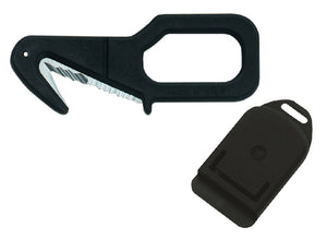 Whitby Safety/Rescue Cutter  - Black