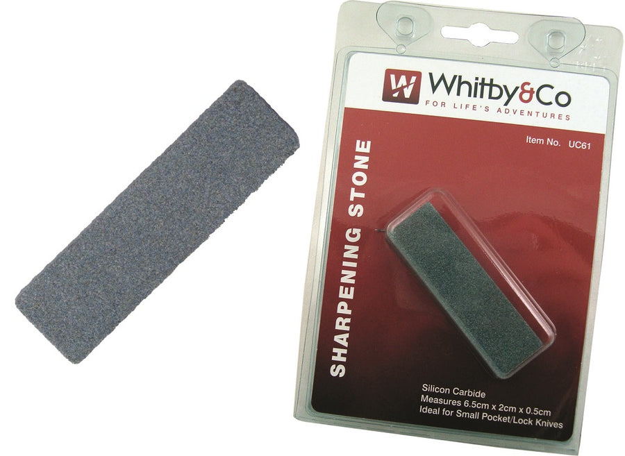 Whitby Sharpening Stone