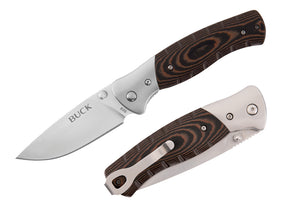 Buck Small Folding Selkirk Knife
