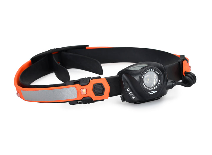 Princeton Tec EOS 360 Industrial LED Head Torch - Black