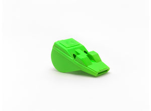Acme Tornado Sports Whistle - Lime Green