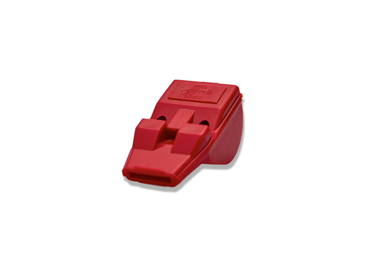 Acme Tornado Sports Whistle - Red