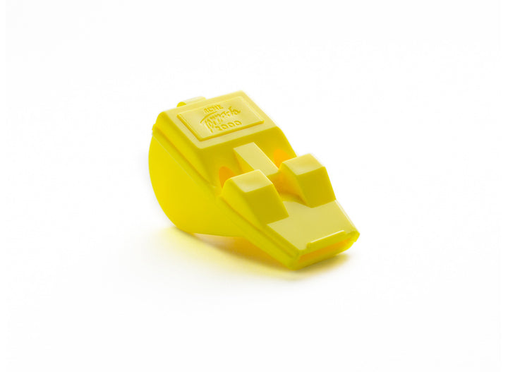 Acme Tornado Sports Whistle - Yellow