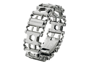 Leatherman Tread Metric - Stainless
