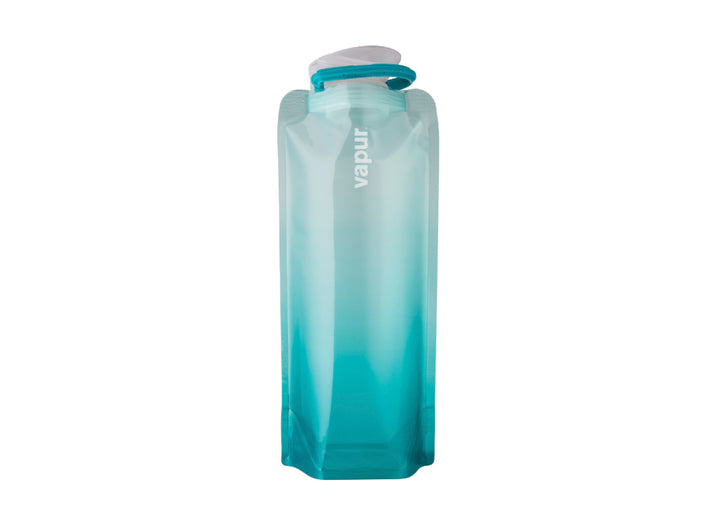 Vapur Wide Mouth 700ml - Gradient - Malibu Teal
