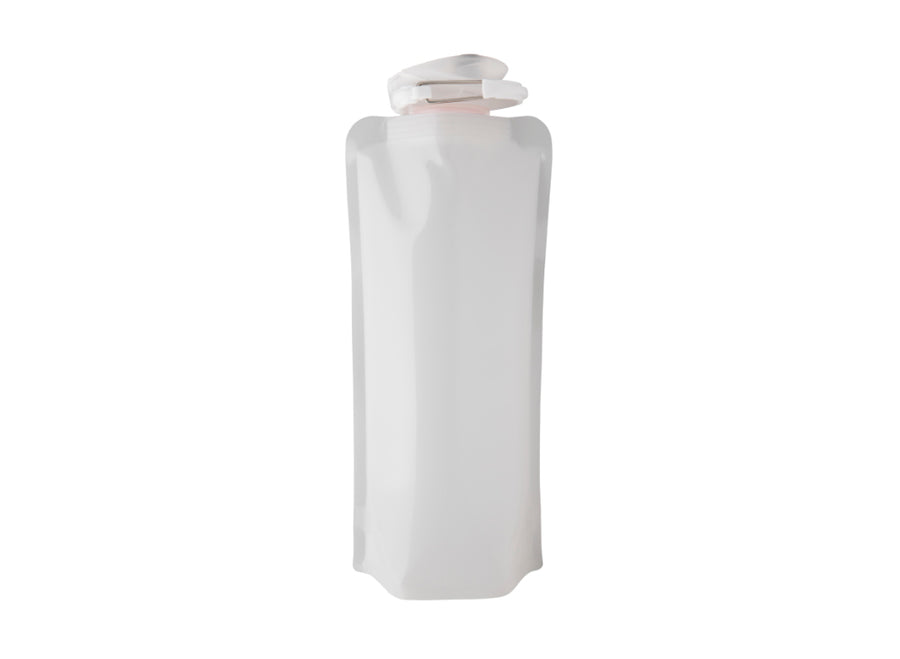 Vapur Wide Mouth 700ml - Solids - Whiteout