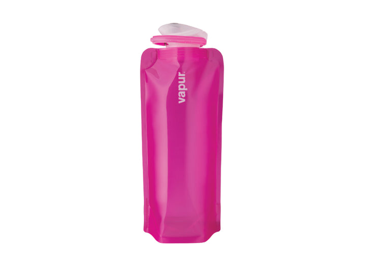 Vapur Wide Mouth 700ml - Solids - Magenta