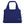 ChicoBag Vita Polyester Shoulder Tote - Mazarine Blue