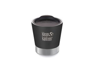 Klean Kanteen Insulated Tumbler 237ml - Shale Black