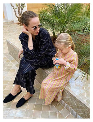 8 Summer Style Essentials According to Totême's Elin Kling