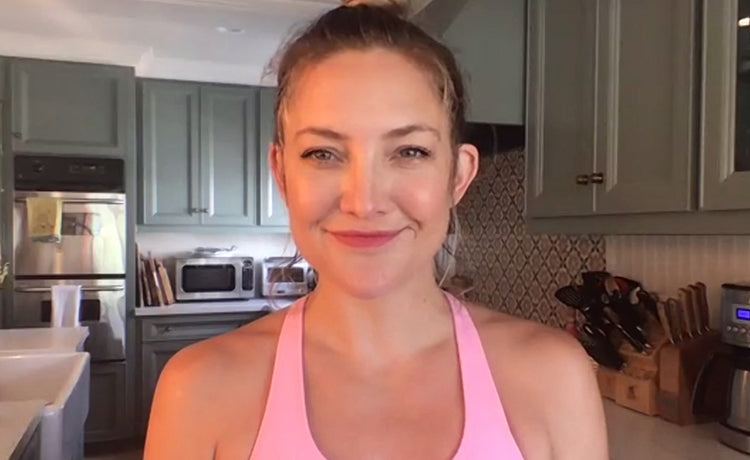 Kate Hudson Answers 13 Candid Questions—Plus, Her #1 Goldie Hawn Film