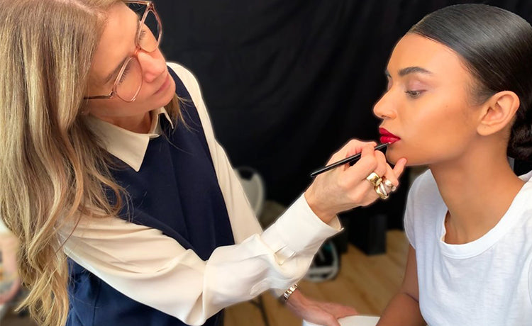 The Ultimate Red Lipstick Master Class