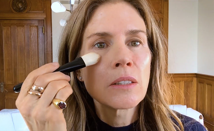 This Easy Pro Trick is the Secret to Luminous Skin