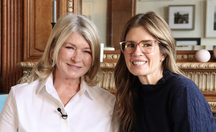 "Martha Stewart Joins ""Makeup & Friends!"" The Lifestyle Icon Talks Snoop Dogg, CBD Gummies, and Her New Skincare Empire"