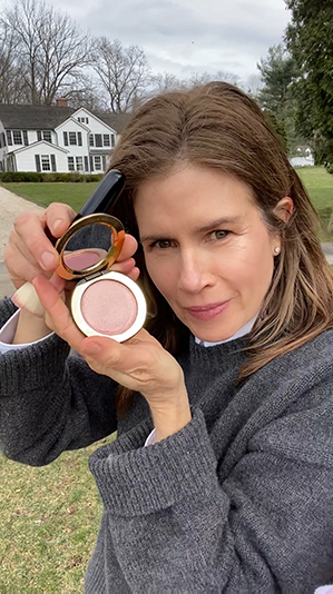 How to Wear Peau de Rosé—the New Super Loaded Tinted Highlight is Here!