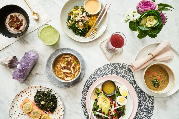 What I'm Loving Now: Provenance's 10-Day Vegan Meal Delivery