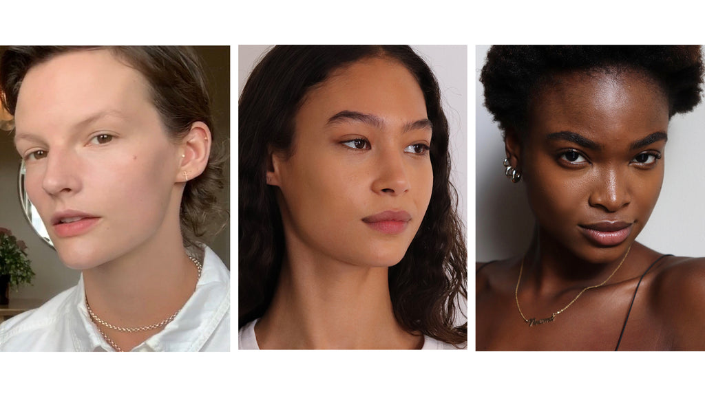 3 Foundation Tutorials. 3 Skin Tones. Watch Gucci's Guide to a Flawless Complexion!