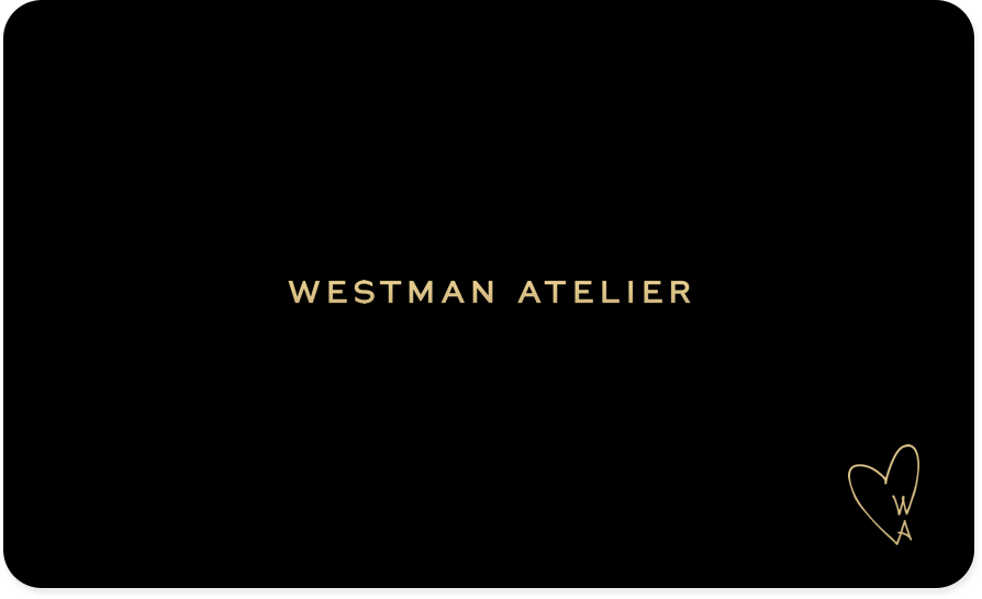 Westman Atelier E-Gift Card - 1