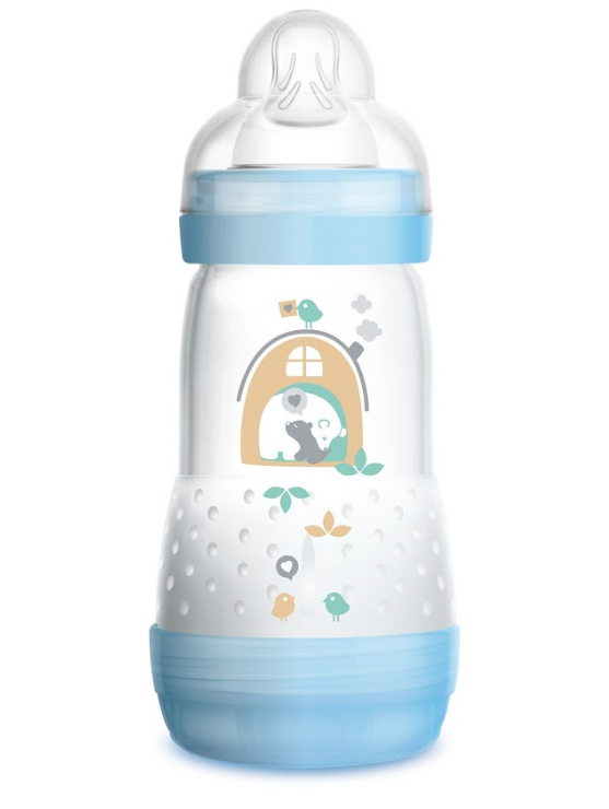 Baby Bottles & Cups