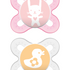 MAM Start Newborn Pacifier (0-2 Months) - Twin