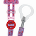 MAM Clip It! - Adjustable Baby Pacifier Saver