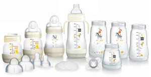 MAM Easy Start Anti-Colic Starter Set (15 pieces)