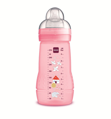 MAM Easy Active Baby Feeding Bottle 270ml