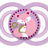 MAM Perfect Baby Pacifier (6+ Months) - Single