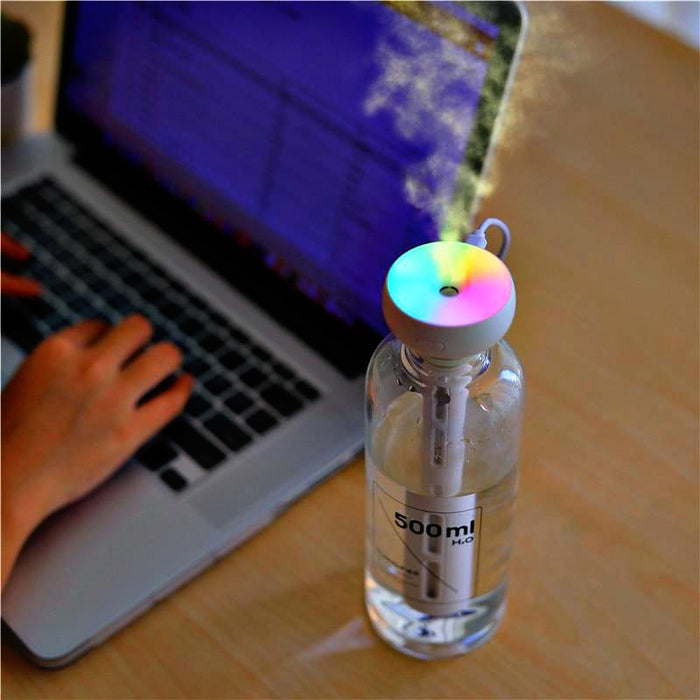 Neon Aroma Air Humidifier