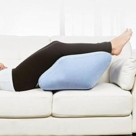 Heaven Wedge Inflatable Leg Pillow by Mintiml™