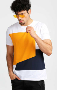 Mens New T-shirt New T-Shirt