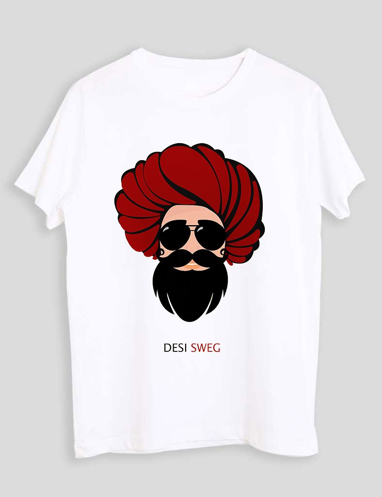 DESI SWAG T-SHIRT