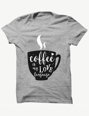 Coffee Is My Love