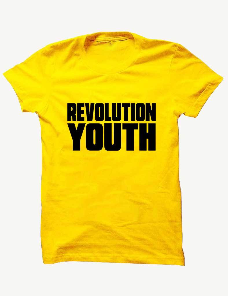 Revolution youth