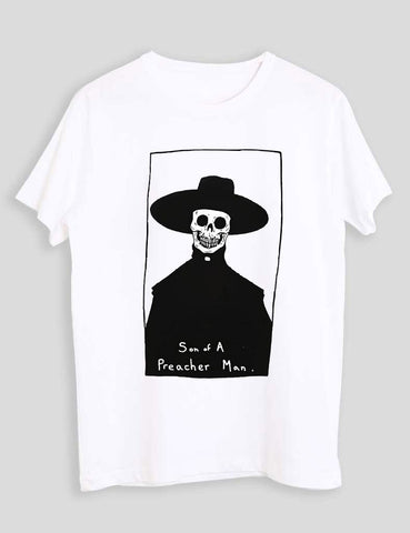 SON OF PREACHER T-SHIRT