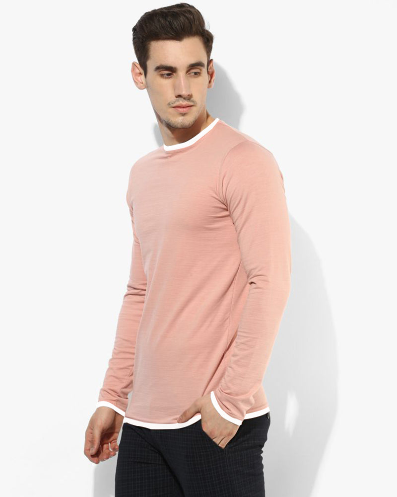 Mens New T-shirt (Fresh Arrivals)