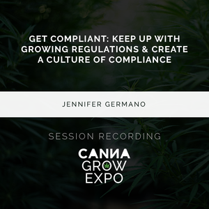 Get Compliant: Keep Up with Growing Regulations & Create a Culture of Compliance