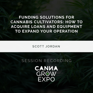 Funding Solutions for Cannabis Cultivators: How to Acquire Loans and Equipment to Expand Your Operation