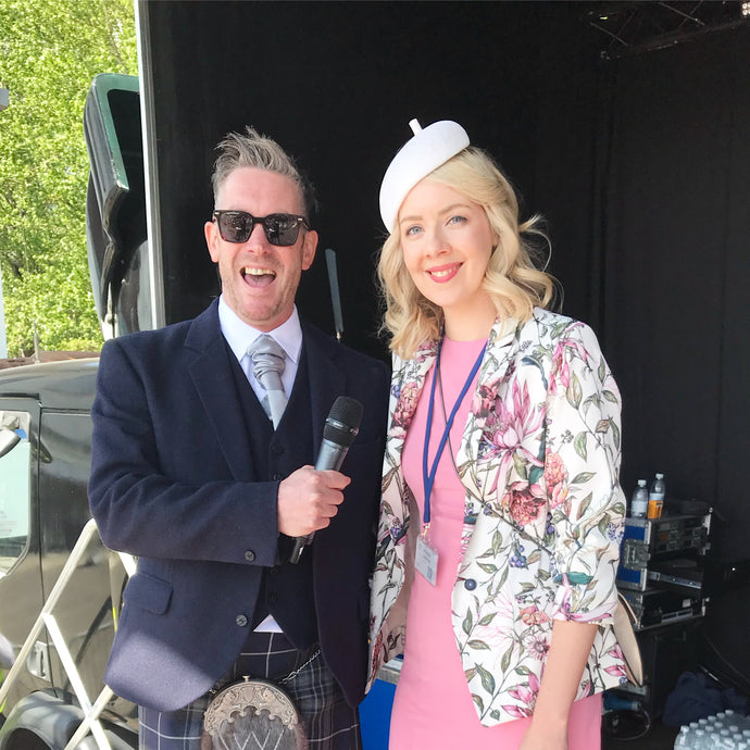 Stunning summer sunshine puts smiles on 7,000 faces at Totepool Ladies Day