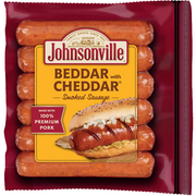 Buy Johnsonville Cheddar Sausage Online in Singapore at Ninja Food