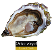 Legendary Oyster Bundle (6 Gillardeau & 6 Ostra Regal)